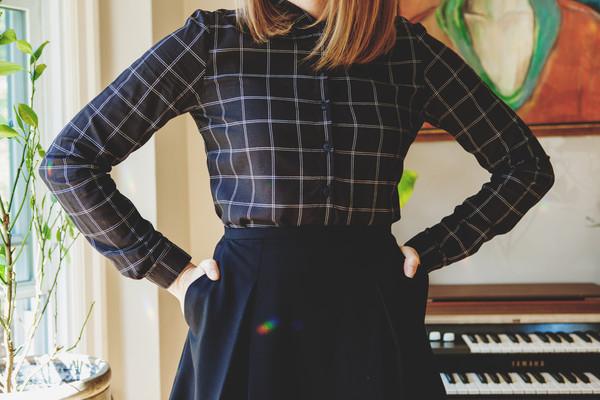 Betina Lou Anette Skirt