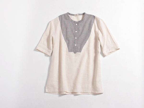 Atelier Delphine April Top - White