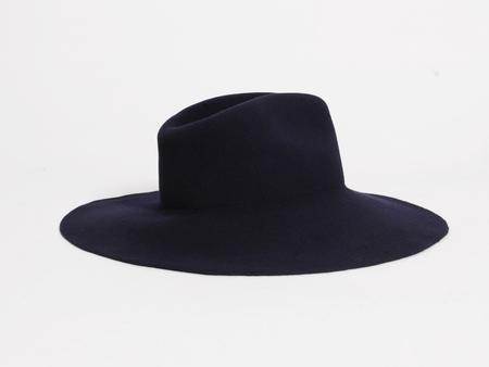 Reality Studio Louis Hat - Navy
