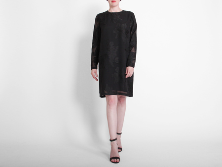 Rodebjer Candice Dress - Black