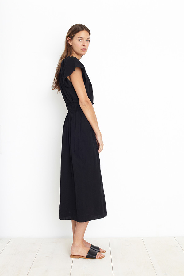 APIECE APART MARIA DRESS