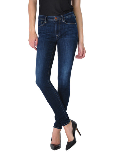 FIDELITY DENIM BELVEDERE IN CASPIAN