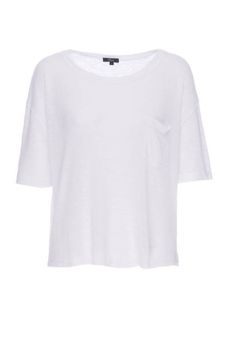 Rails | Billie T-shirt in White