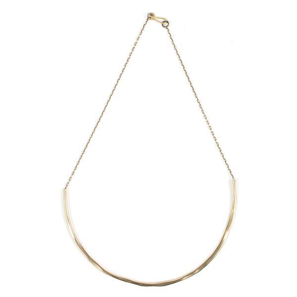 Essie Day Solar Necklace