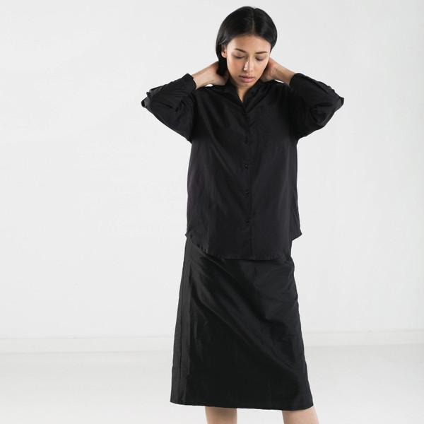 Baserange Basic Shirt