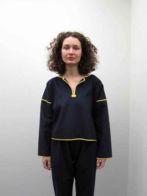 Buena Vista Wool Pullover