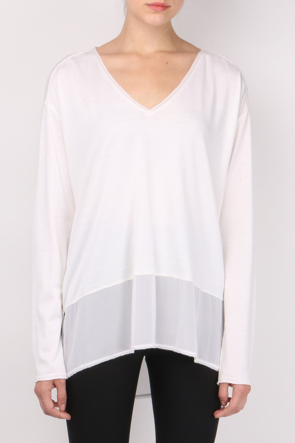 GOSILK Go Out-On-The-Town Tee