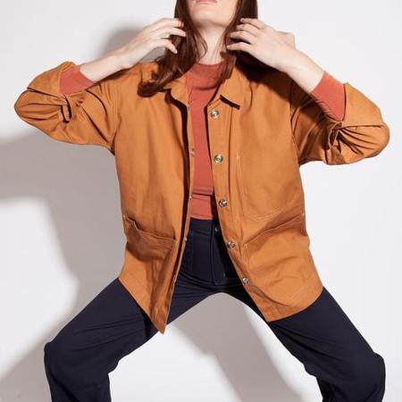 LF Markey Chore Coat
