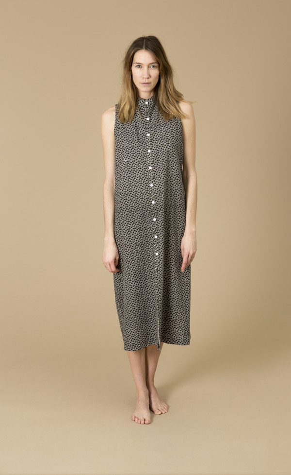 Ilana Kohn Lucy Dress, Dots