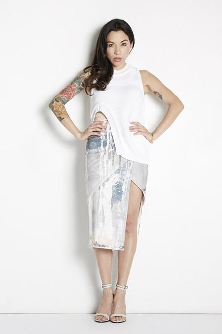 Infinite Skirt