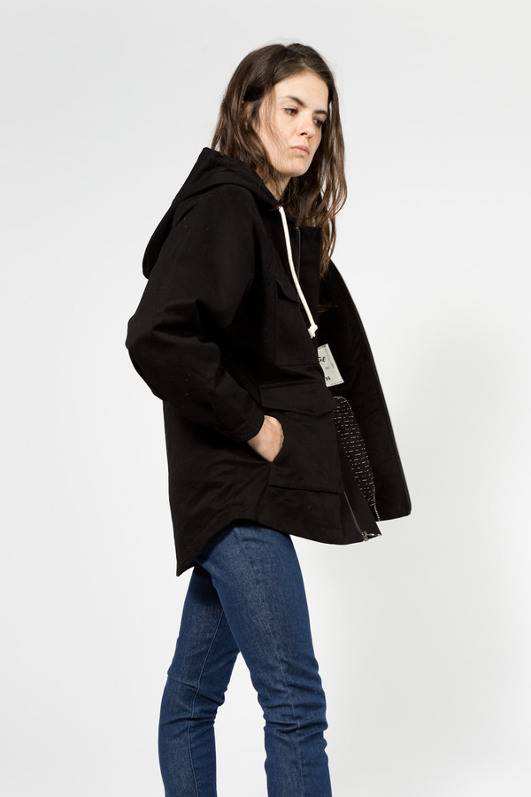 Bridge & Burn Howell Jacket