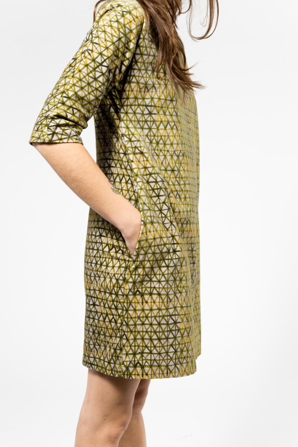 Samuji Verna Dress