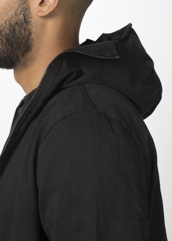 Men's Rundholz Button Sleeve Jacket