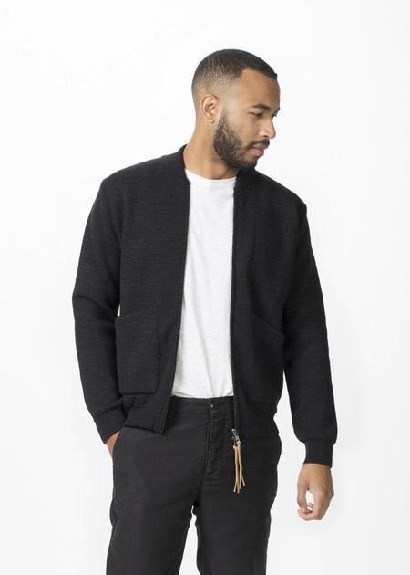 Men's Homecore Jupiter Zip Sweater