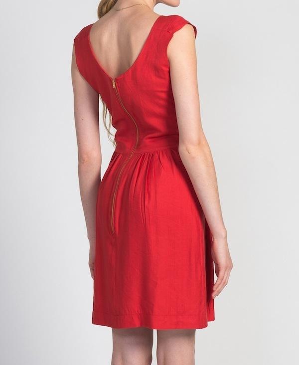 Allison Wonderland Wimbledon Dress