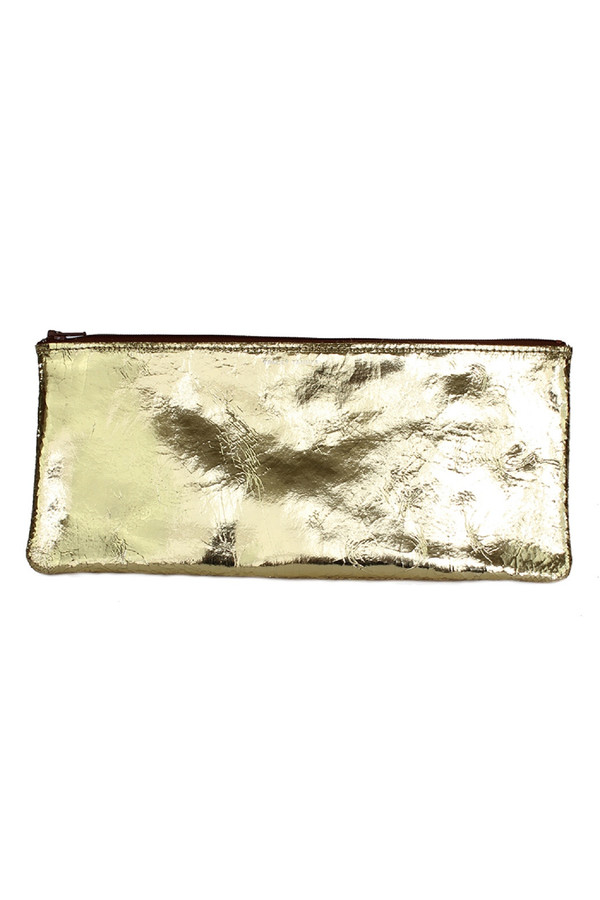 Tracey Tanner Long Zip Pouch