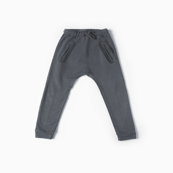 Andorine Grey Cool Jogging Pants