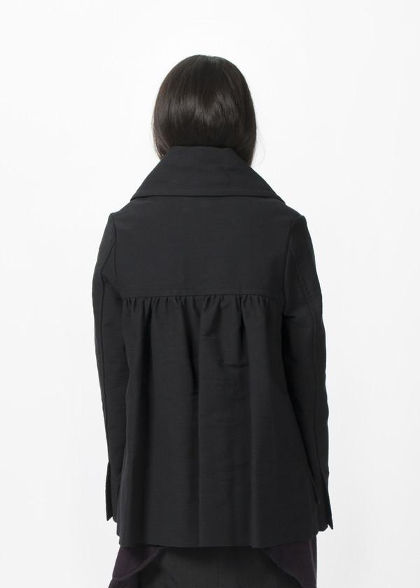 Rundholz Peeking Rembrandt Jacket