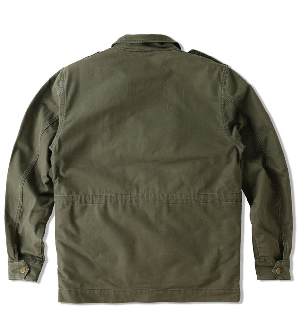 Men's Roark Revival M-74 Field Jacket by Jamie Thomas