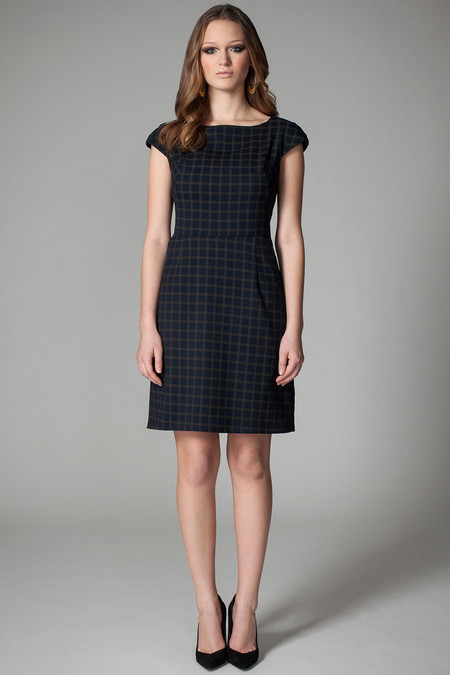 Jen Glasgow Ruta Dress