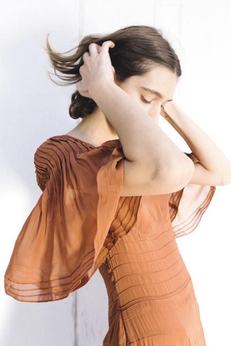 Maria Stanley RUE DRESS