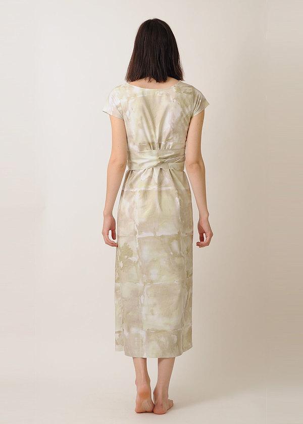 Pale Fire Bundle Dress