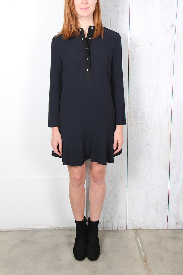 A.L.C. TREVOR DRESS