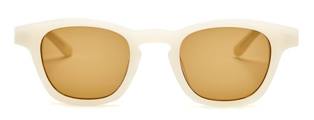 CARLA COLOUR Gaka Sunglasses (Cloud/Sandstorm)