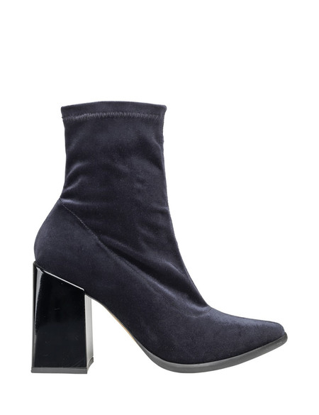 Won Hundred Marlene Velvet Boot