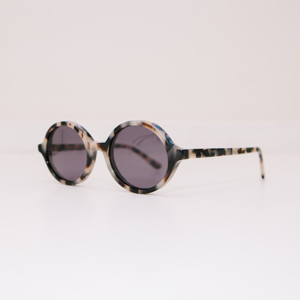 Han Kjobenhavn Doc Sunglasses, Snow