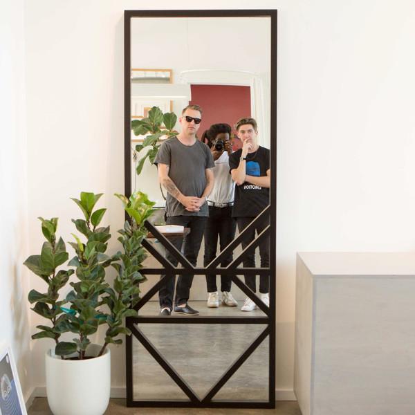 ALEX DREW & NO ONE Echo Full Length Mirror