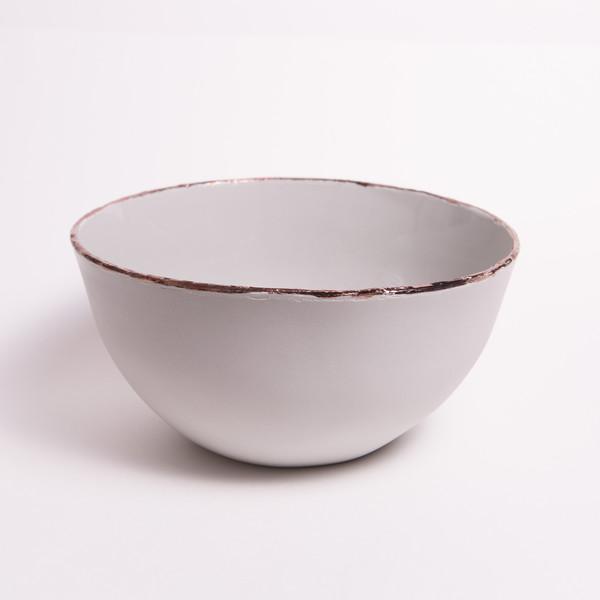 Edge Serving Bowl