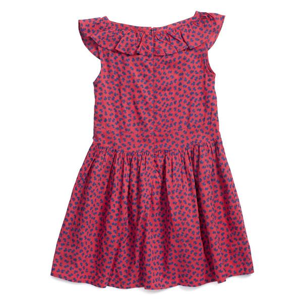 Caramel Baby & Child Cilantro Dress