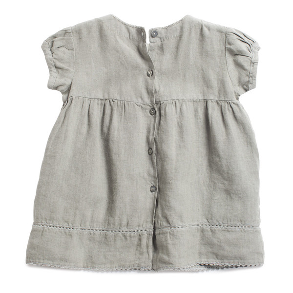 Caramel Baby & Child Cinnamon Baby Dress