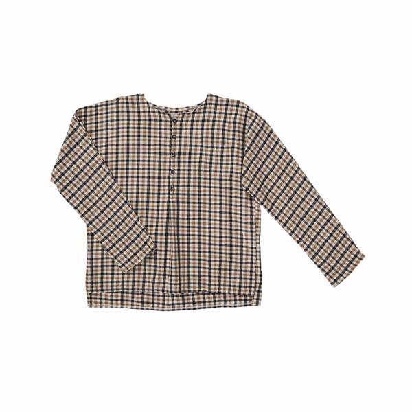 Caramel Grossular Shirt