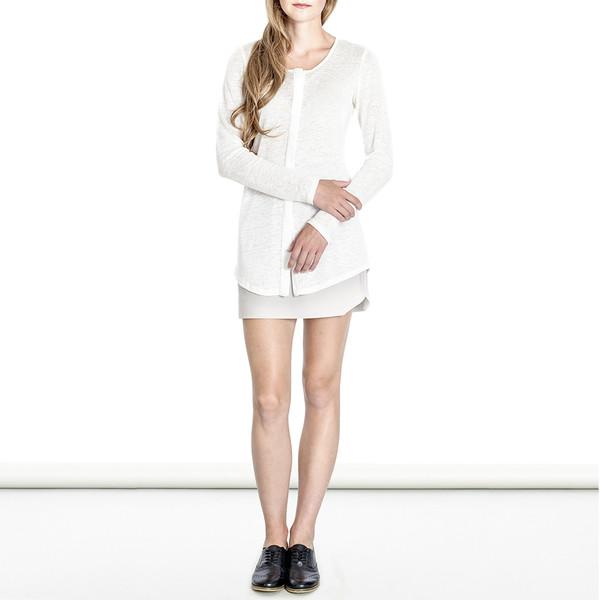 Josiane Perron V01PE15 White Top