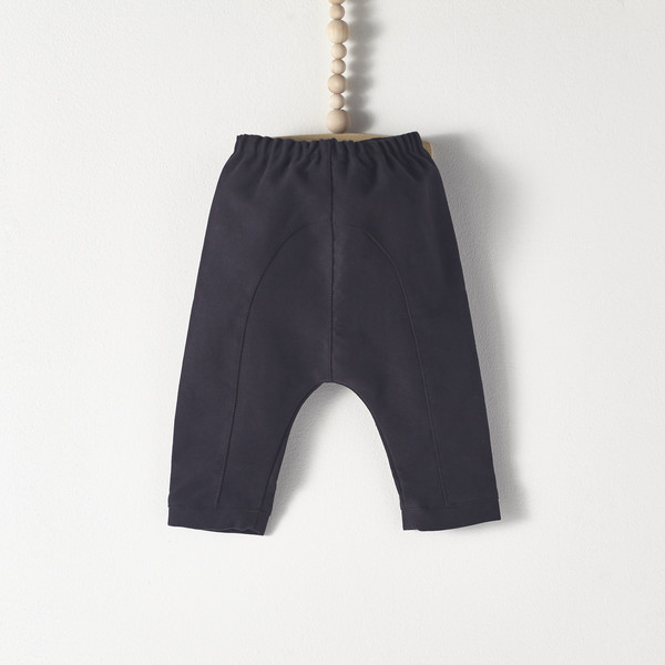 Bacabuche Organic Moleskin Trousers