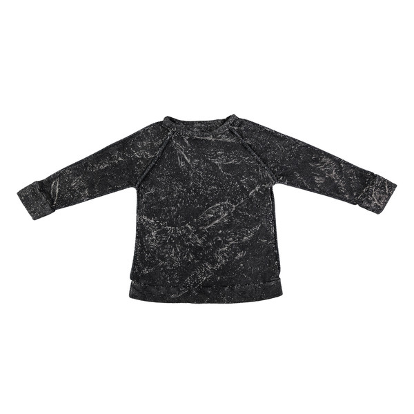 Versatil-e Outer Seams Fleece Sweatshirt