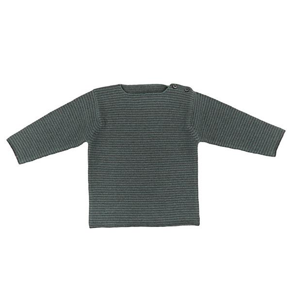 Ketiketa Striped Sweater