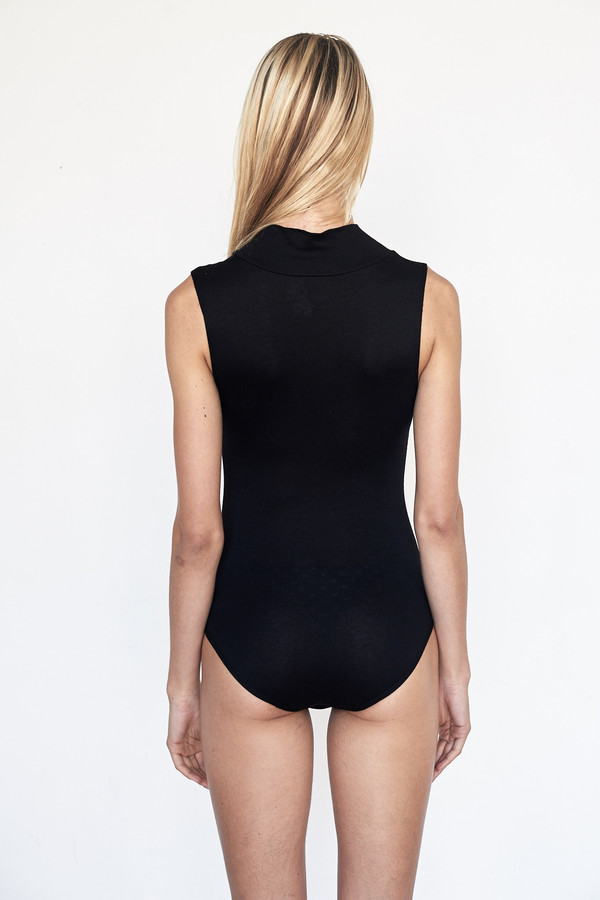 Baserange Cotton Alley Body Suit