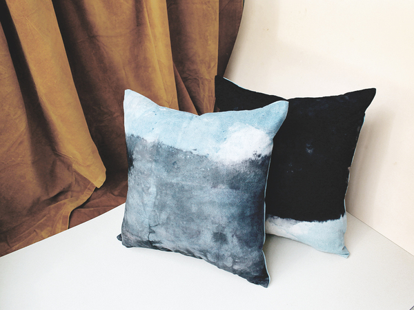 Scout & Catalogue CASA BONITA CUSHION - HORIZON