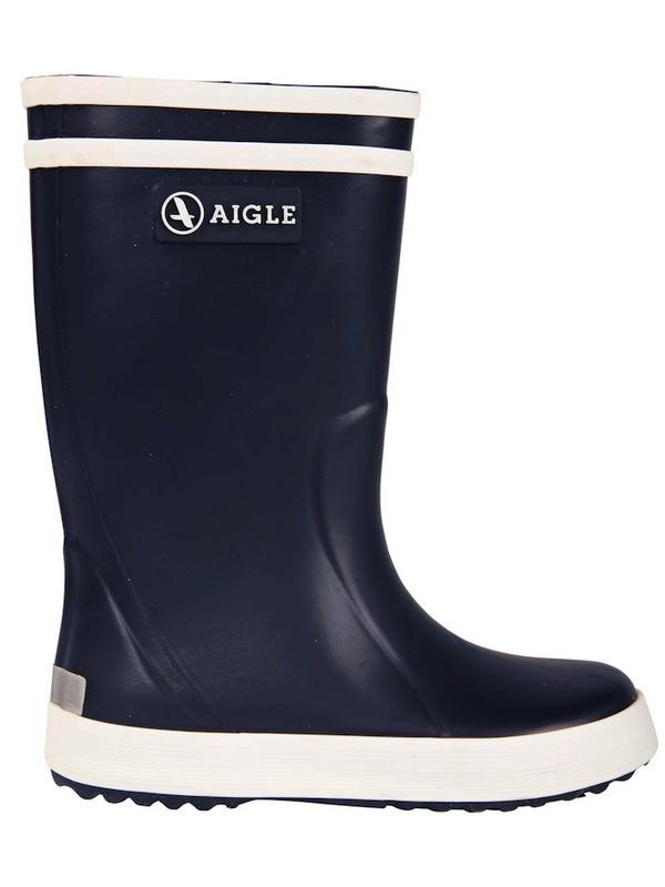 Kid's Aigle Lolly Pop Rain Boots