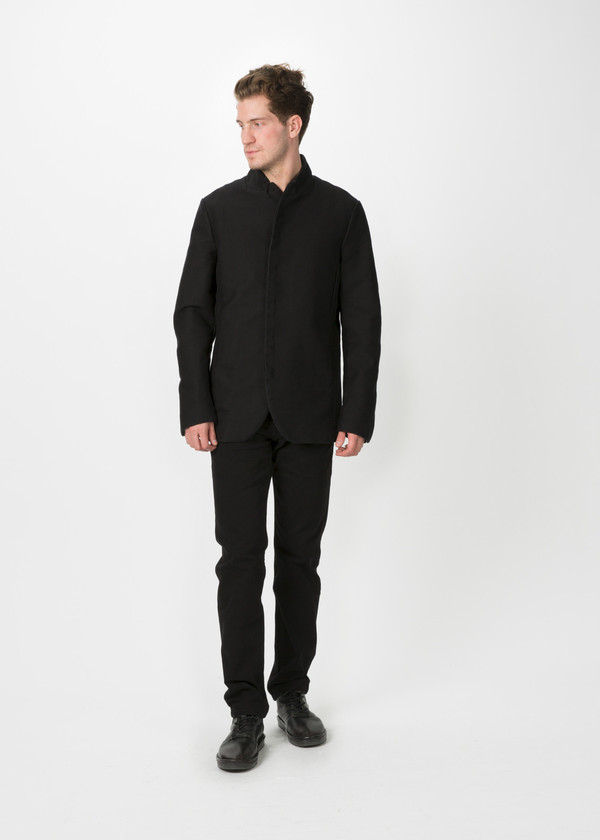 Men's Hannes Roether Zorro Coat