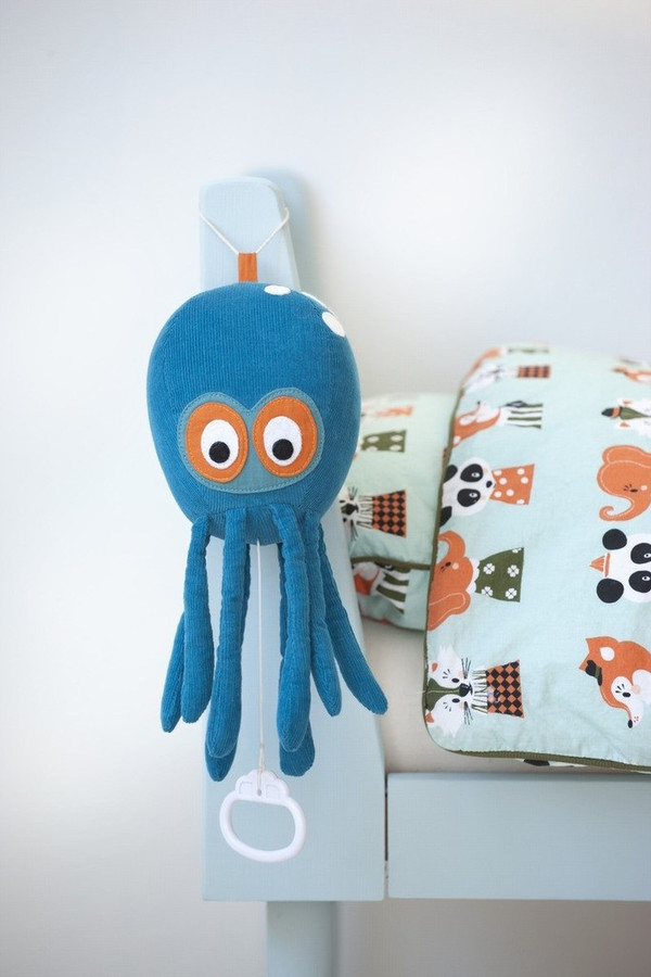 Kid's Ferm Living Octopus Mobile