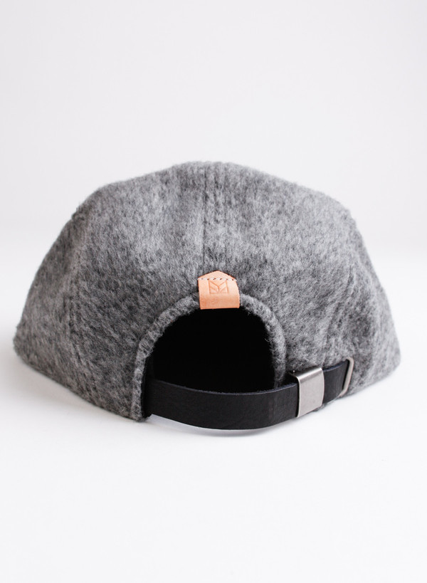 Men's MAPLE Trail Cap Grey