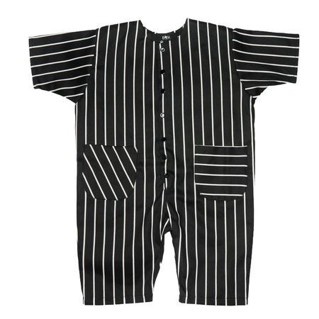 même Stripes JUJU Jumpsuit