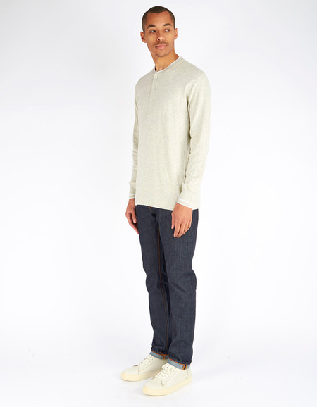 Men's Shuttle notes Rojer Henley Grey