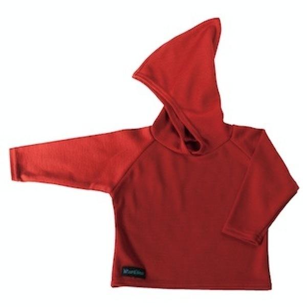 Kids Wizard Wear Hoodie