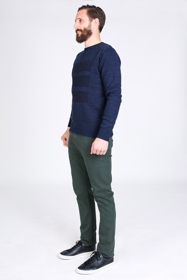 Men's Raleigh Denim Workshop Martin Stretch in Pine