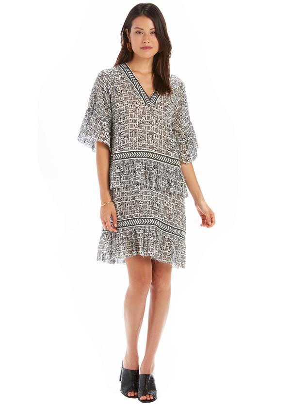 Lemlem Kafa Dress